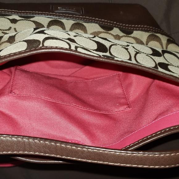 Coach Handbags - Austenic coach bag